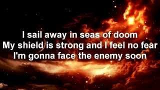 Watch Dream Evil Heavy Metal In The Night video