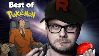 RBTV - Nils & Eddy - Best of Pokemon Feuerrot