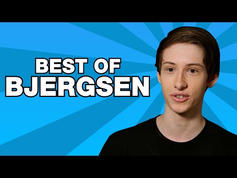 Download  Best of Bjergsen | The Midlane God Gratis, download lagu terbaru