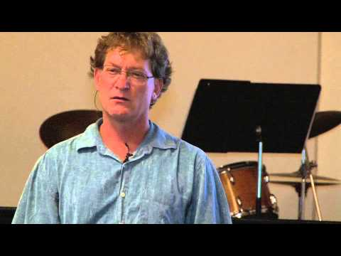 Brock Dolman - The California Drought - The New Normal and How to Build Resilient Ccommunities