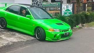 Lancer Of Indonesia feat Taleus Bogor