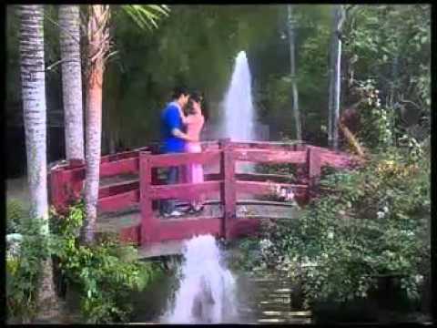 Imel Putri Cahyati & Temmy Rahadi - Cinta Melekat. video