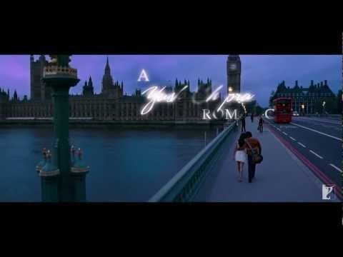 A Yash Chopra Romance - Releasing November 13 - Teaser video