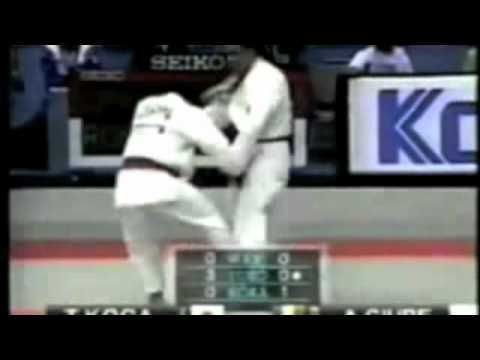 Greatest Judo Ippons Image 1