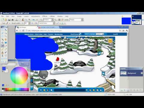 Tsunami Of Japan 2011 Must See Clubpenguin Version 2011 video