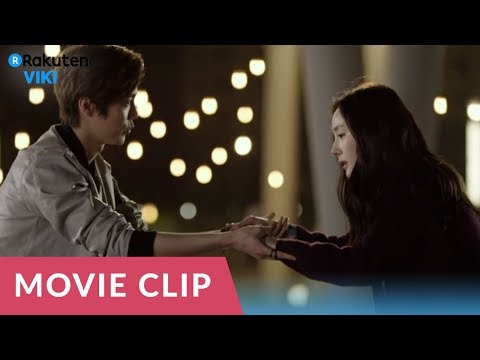 The Witness | Lu Han And Yang Mi Date [Eng Sub]