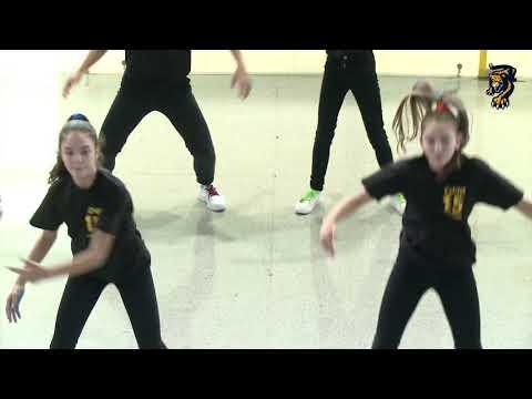 """Танцуй, школа!"": Гимназия № 15"