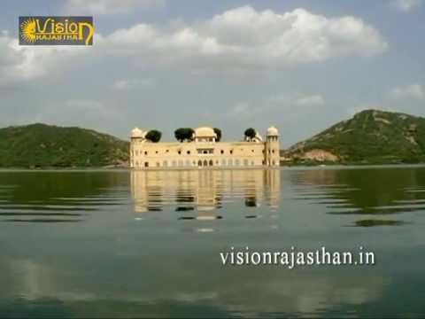 Jal Mahal, Jaipur (Rajasthan)