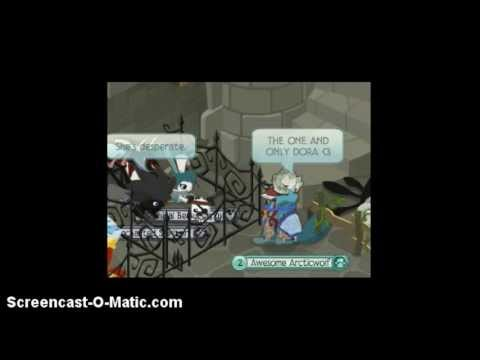 Jailbreak Animal Jam Losers Episode 3