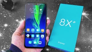 Honor 8X long-term Review - Cheaper Huawei Mate 20 Lite!