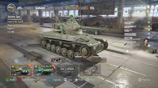 World of Tanks Xbox one : SWEDISH PRIME MEGA BUNDLE