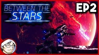 BETWEEN THE STARS #2 ► Nuestra Primera Misión! │ Gameplay en Español