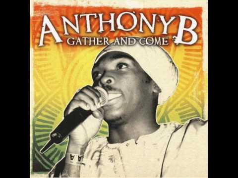 Anthony B  -   Bun Dem  2006