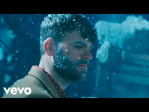 The Chainsmokers - Kills You Slowly (Official Video) #1