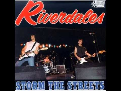 Riverdales - I Accuse My Parents