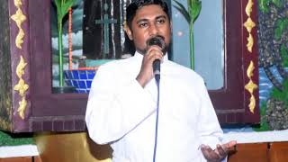 Seth FM - Lenten 2018 17th Day Fr Ajantha Peiris ( TOR )