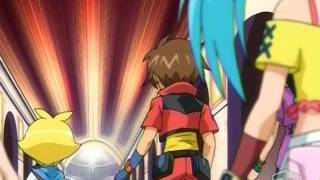 Bakugan: Battle Brawlers Episode 17
