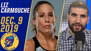 Liz Carmouche: I was cut from UFC because I beat all contenders | Ariel Helwani's MMA Show