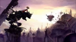 Final Fantasy VI - Locke [Remastered]