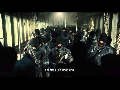Snowpiercer (Rompenieves) - Trailer subtitulado en español (HD)