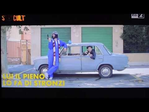 The Pills - Er Monnezza [Directed by Wes Anderson] - Stracult, Rai Due (13/08/14)