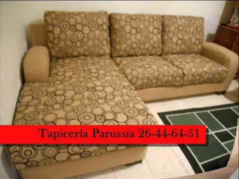 Tapiceria de salas modernas coacalco tultitlan d f for Salas modernas