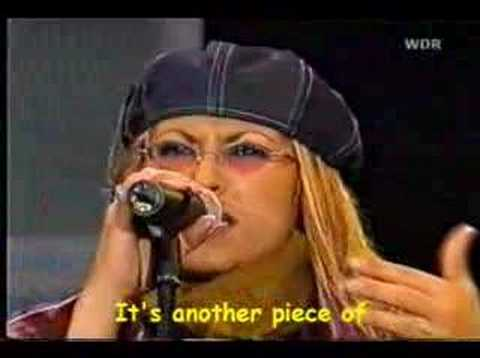 Anastacia - Who