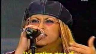 Watch Anastacia Whos Gonna Stop The Rain video