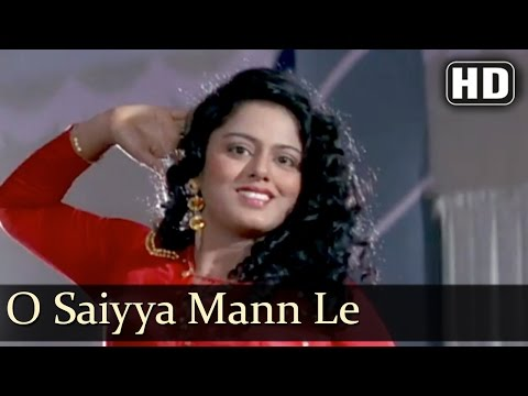 O Saiyya Mann Le   Sikandar Sadak Ka Songs   Pinky Chinoy   Sapna Awasthi   Dance   Filmigaane