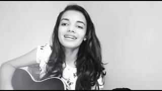 Tudo que eu queria agora - Maria Clara feat. Avine Vinny (Cover)
