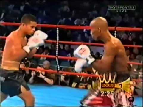 Zab Judah vs Jaime Rangel (full fight)