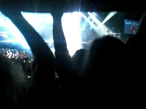 Tokio Hotel a marseille le 23 mars 2010