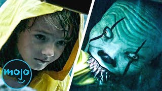 Top 10 Scariest Horror Movie Deaths