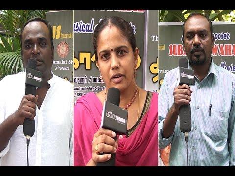 Thalakonam Movie Music Directors Press Meet - BW