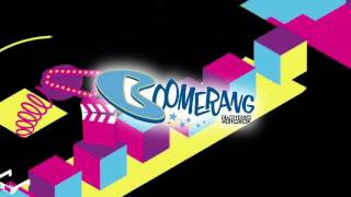 Boomerang Theater 2016 bumpers