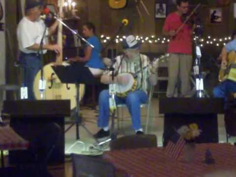 Dark Town Strutters Ball  at Bob's 6-9-13