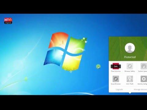 Best free antivirus software 2016