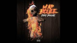 download lagu Zoey Dallaz - Post & Delete Feat. Chris Brown gratis
