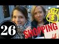Shopping + Tofu / 26dan #suskinozziv2017
