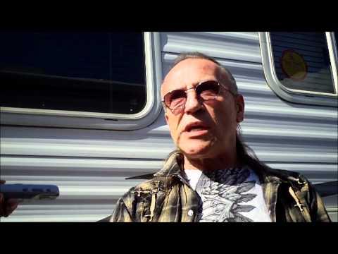 Mark Farner Talks About His Greatest Grand Funk Railroad Moments