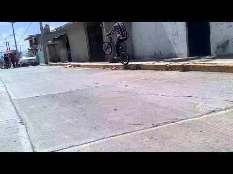 Bmx tulancingo