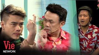 Cha Già Khó Tính - Hài Trường Giang, Chí Tài, Lê Dương Bảo Lâm | Hài Tết 2019 [Full HD]