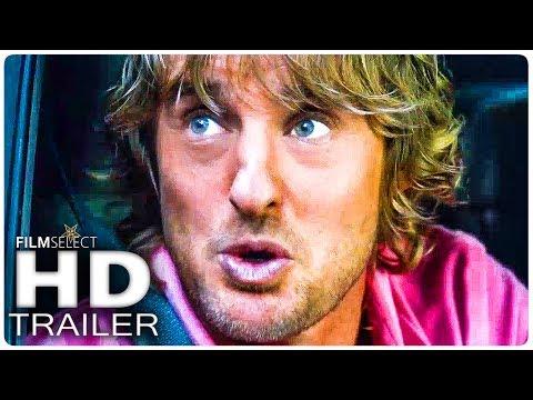 2 GRAN FIGLI DI Trailer Italiano (2018)