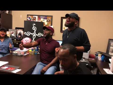 [OFFICIAL VIDEO] How Great Thou Art - Pentatonix featuring Jennifer Hudson
