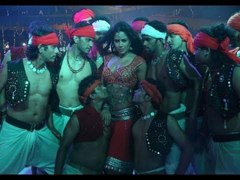 Kunda Khol (Song Promo) | Chakravyuh | Sameera Reddy