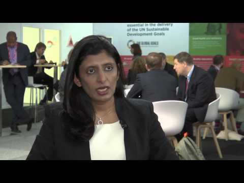Ministerial Programme 2016 : Interview with Harmeen Mehta