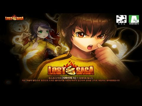 Korean Lost Saga Bruce Lee First Look Hero 126 Rare
