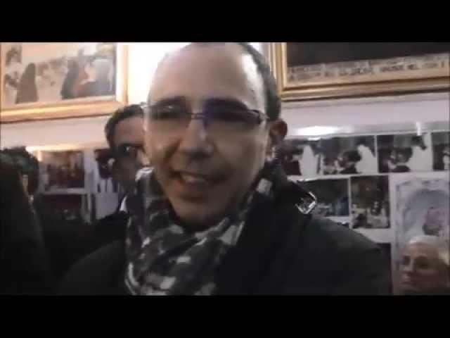 Filmato Sebastiano e  Mario Morreale