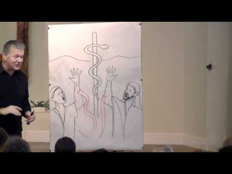 Children's Talk - The Bronze Serpent