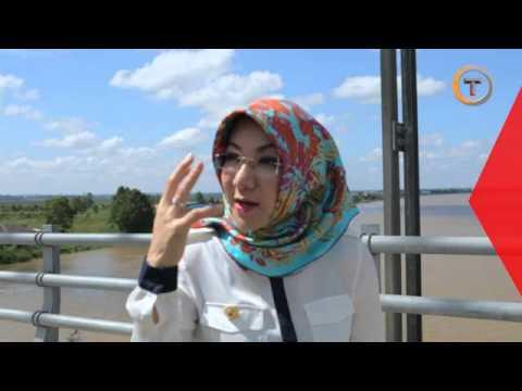 Rita Widyasari Unggul di Antara Calon Kepala Daerah Perempuan